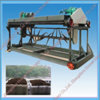 Mushroom Compost / Compost Crushing Machine