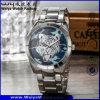 ODM Stainless Steel Fashion Ladies Quartz Classic Wrist Watch (WY-P17017B)