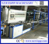 Chamical Foaming Cable Extruder Machine for SATA/Dp Cable