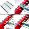 Warehouse Storage Galvanized Wire Mesh Deck for Pallet Racking