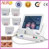 Au-S600b 2016 Professional Technology Skin Rejuvenation Hifu Face Lift Machine