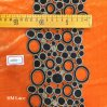 13cm Black Hollow out Circle Ribbon Sewing Craft, Skirt Lace Trim Hme874