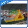 Customized Inflatable Floating Water Slide, Inflatable Freefall Extrem