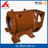 Precision Casting and High Quality Railway Stator Frame for All Kinds Railway Parts