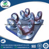 Flange Yoke of SWC Series for Industry