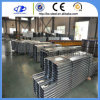 High Strength Galvanized Floor Decking