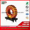 High Frequency Filter Coil Inductor