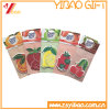 Hot Sale Custom Fruit Shape Paper Air Freshener/Car Air Freshener with Paper Card (YB-ds-02)