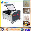 3D Customized 9060 CO2 Laser Cutting Wood/Leather Bag/Shoe/Metal Machine