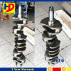 Fe6 Tine Crankshaft for Diesel Engine Kit