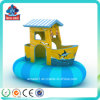 Indoor Colorful Adj Sea Rover Electric Kids Soft Play