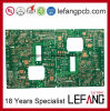 Double-Sided OSP Medical PCB Board with UL Approved
