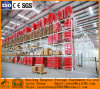 Ce Heavy Duty Storage Pallet Rack for Industrial Warehouse