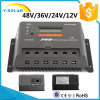 45AMP Epsolar 12V/24V/36V/48V Solar Panel/Power Regulator with RS485-Ports Vs4548bn