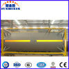20FT 24cbm ISO Liquid Poisonous Corrosive HCl Acid Tank Container with Csc ASME