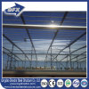 China Manufacturer Portal Frame Steel Prefabricated Warehouse for Storage Shed