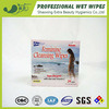 Hypo-Allergenic Feminine Flow Pack Wet Wipes
