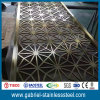 304 Stainless Steel Modern Metal Room Divider