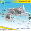 30bpm Cold Fill Carbonated Beverage Filling Machinery