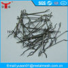 Steel Material Fiber Reinforced Concrete with Hooked