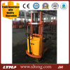 2 Ton Semi Electric Pallet Stacker with 2m Lifting Height