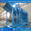 Movable Small Gold Mining Machine