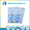Small Jewelry Packing Plastic Flat Bag with Die Cut Handle