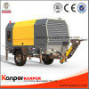 Easy Moved Trailer Type Diesel Genset Powered by Lovol Engine Electric
