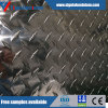 Aluminium Chequer Plate Sheet for Trailers 3003 5754