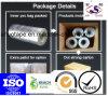 High Peel Water-Based Acrylic Backed Aluminum Foil Tape