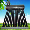 Pre-Heated Solar Water Heater with Copper Coil (Solar Water Heater)