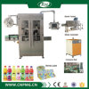 PVC/Pet Shrink Sleeve Labeling Wrapping Machine