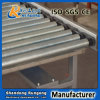 Steel Roller Conveyor Used for Unloading