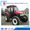 50HP Farm Tractor with Front End Loader