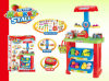 New Toys Funny Kids Pretend Kitchen Play Set (H3775116)