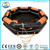 Solas Plastic Inflatable Liferaft