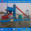 OEM Designed Keda Bucket Gold Dredger Selling Well Overseas