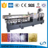 Sts Twin-Screw Granules Recycled Plastic Color Masterbatch Extruder