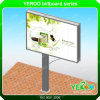 Outdoor Advertising Warranty Scrolling Dynamic Backlit Film Billboard