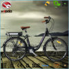 Wholesale Alloy Frame 250W Electric City Bike for Adult