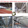 200W IP65 UFO AC200-270V LED High Bay Lighting