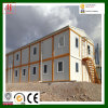 Portable Prefab/Prefabricated Sandwich Panel House