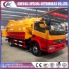 High Pressure Vacuum Suction Truck for Sale