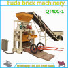 Small Sized Color Paver Brick Making Machine Wholesales Online