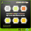 Guangzhou COB LED Chip 34V 9V 12V 10W 12W 20W 30W 50W 100W 150W 200W High Power COB LED Chip 100W 50W COB LED 12V 10W LED Chip