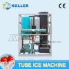2 Tons/Day Tube Ice Machine by PLC Control (TV20)