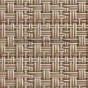 Luxury Basket Woven Pattern Vinyl Floor 3.5mm Sound Absorb for Restaurant Hotel Office
