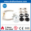 Stainless Steel Hardware Lever Handle for Door (DDPL006)