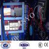 Auto High-Efficiency Vacuum Lubricant Oil Filtration Machine