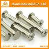 Rivet Head Binding Post Fastener Screws, Made-in-China